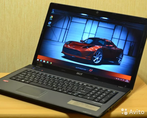 NEW DRIVERS: ACER ASPIRE 7551G AMD GRAPHICS