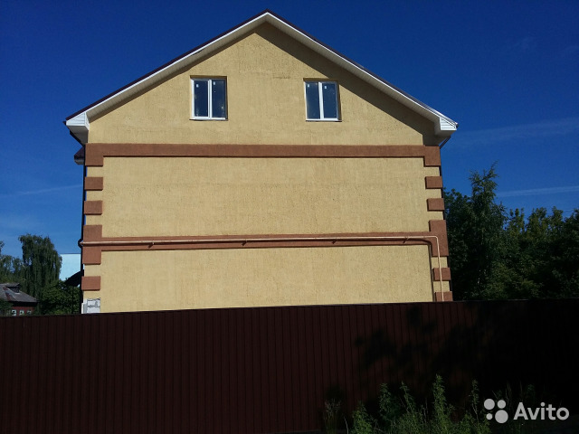 4-к квартира, 169 м², 2/3 эт. 89621692499 купить 3