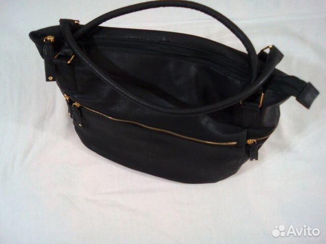 634b485fe0a5 Продам сумку женскую чёрного цвета   Festima.Ru - Мониторинг объявлений