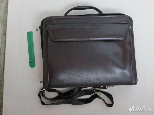 d370c28e8035 Мужской портфель из искусственной кожи купить в Ивановской области ...