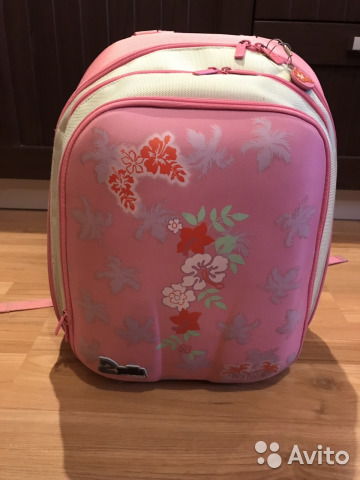 812e0b67f4d7 Школьный ранец рюкзак портфель | Festima.Ru - Мониторинг объявлений