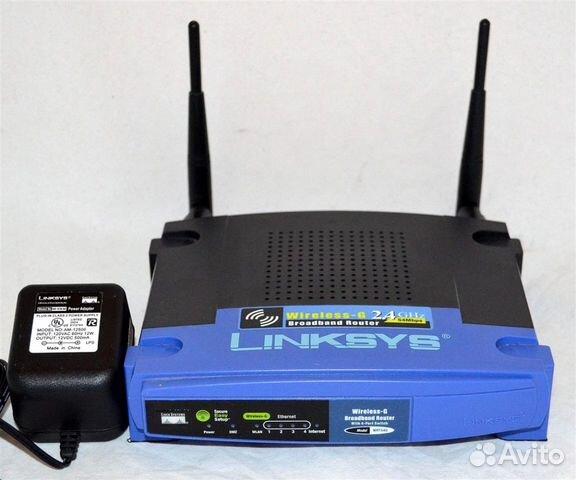 Linksys WRT54GL v1.1 Router Driver Download