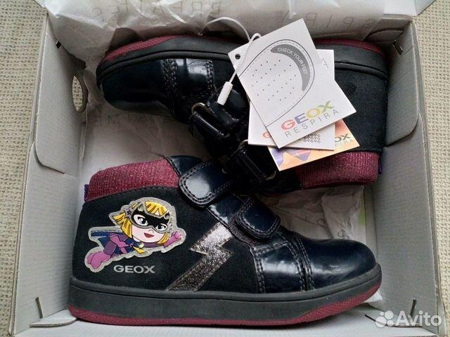 f08a237c2 Geox ботинки с мигалками 27 размер | Festima.Ru - Мониторинг объявлений