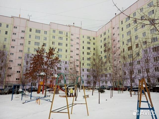 Продается пятикомнатная квартира за 4 150 000 рублей. Тула, улица Вильямса, 46.