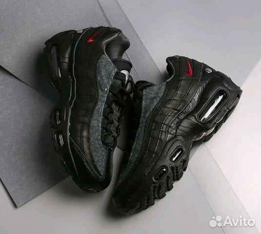 b418b3f7 Кроссовки Nike Air MAX 95 NRG оригинал | Festima.Ru - Мониторинг ...