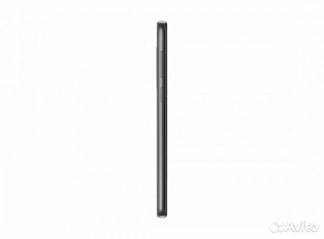 918dc7df6e9 Смартфон SAMSUNG Galaxy S9 64Gb Титан