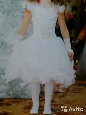 Платье нарядное 89284707652 купить 4