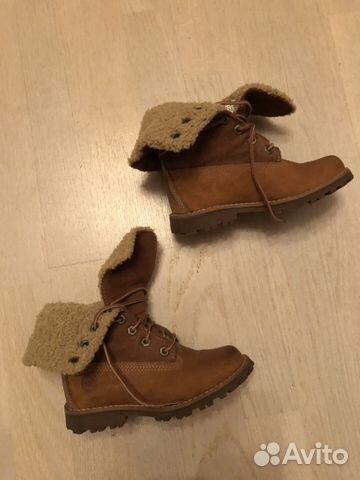 35b0f5dd5 Ботинки a Timberland оригинал | Festima.Ru - Мониторинг объявлений