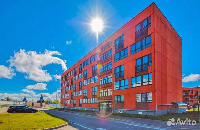 Продается трехкомнатная квартира за 11 324 670 рублей. улица Ивановская, 11.