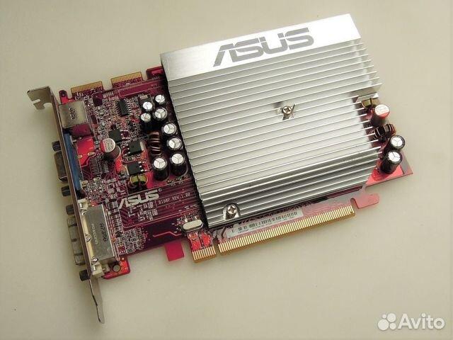 ASUS EAH2400XT DRIVER PC