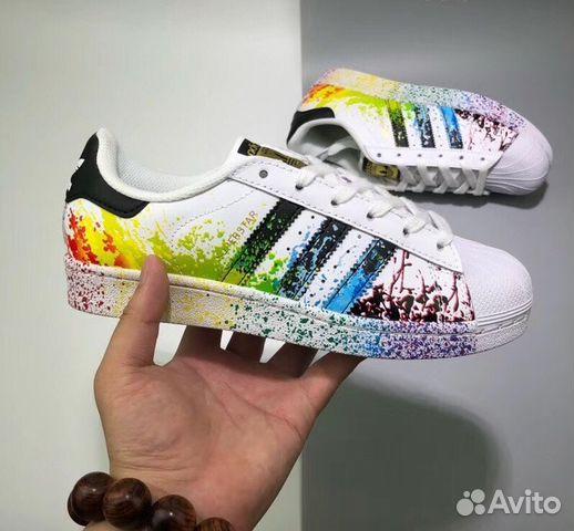 Adidas Superstar  8bbdff830ef5a