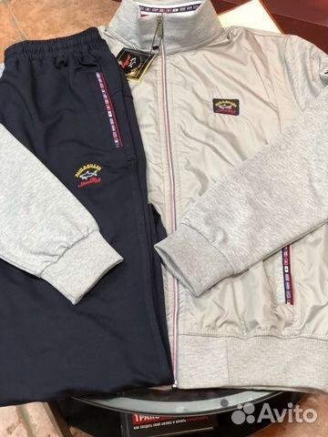 69fd6db65 Paul Shark (Пол Шарк) мужской спортивный костюм | Festima.Ru ...