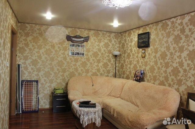 Продается трехкомнатная квартира за 2 683 000 рублей. Мурманская область, Мурманск, Ломоносова, д.6.