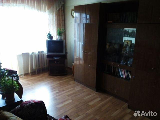Продается однокомнатная квартира за 2 000 000 рублей. Калуга, Московская улица, 234.