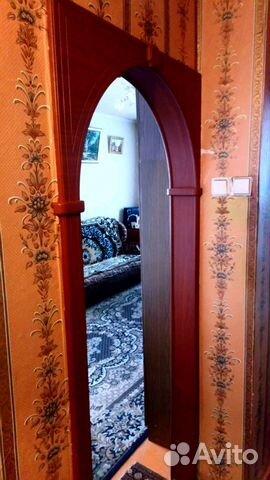 Продается двухкомнатная квартира за 1 650 000 рублей. Саратовская область, Балашов, улица 167-й Стрелковой Дивизии, 8.