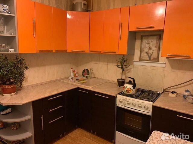 Продается однокомнатная квартира за 1 850 000 рублей. Московская область, городской округ Чехов, село Дубна.