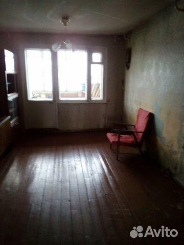 Продается трехкомнатная квартира за 2 800 000 рублей. Нижний Новгород, улица Баренца, 15.