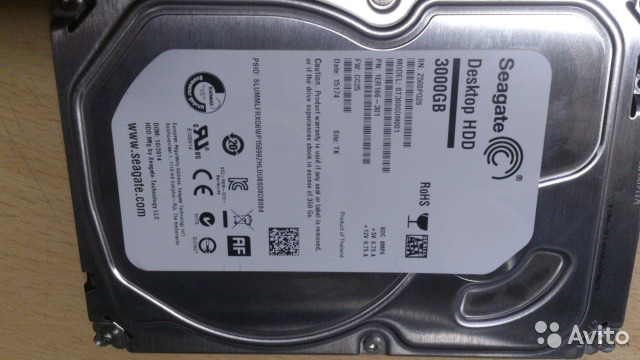 SEAGATE ST3000DM001 DRIVERS FOR WINDOWS DOWNLOAD
