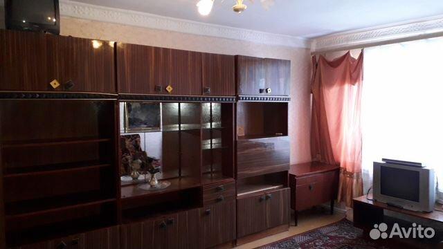 Продается однокомнатная квартира за 1 150 000 рублей. район Приокский, Московский административный округ, Рязань, улица Молодцова, 4к1.