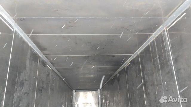 Рефконтейнер 40 футов 40'RC allu 4701650