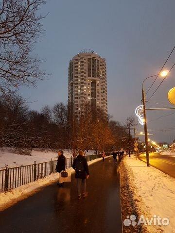 Продается двухкомнатная квартира за 10 800 000 рублей. Москва, Вешняковская улица, 24к1, подъезд 1.
