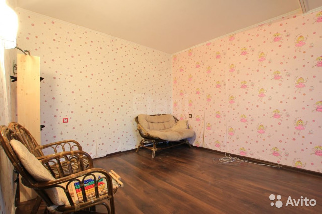 Продается однокомнатная квартира за 1 930 000 рублей. ул. Куйбышева , д. 53.