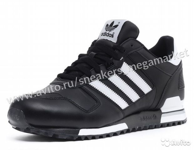 best website 8d90b 5611b 3 590 р RUB. Adidas ZX 700 Black (41-46)