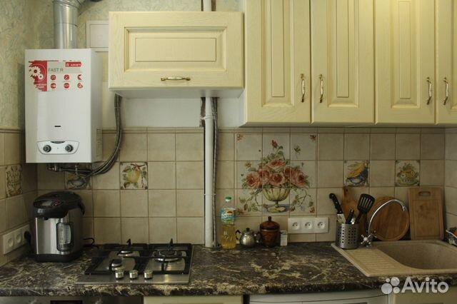 Продается однокомнатная квартира за 3 100 000 рублей. Уфа, Республика Башкортостан, Владивостокская улица, 15.