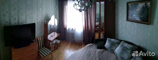 Продается четырехкомнатная квартира за 13 000 000 рублей. Москва, Пятницкое шоссе, 6к3, подъезд 4.