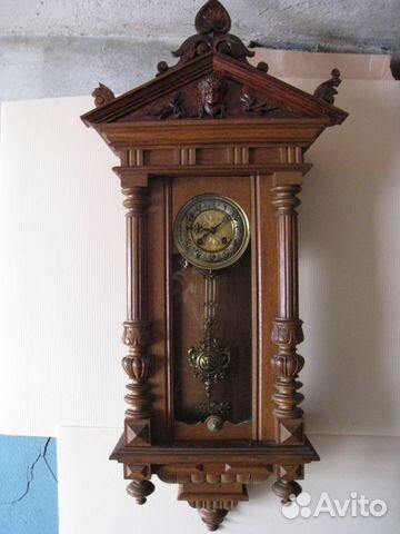Стоимость настенные часы густав беккер продам tissot часы