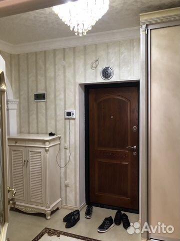 Продается двухкомнатная квартира за 7 900 000 рублей. Чеченская Республика, Грозный, улица Сайханова, 22А.