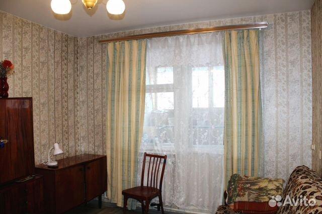 Продается однокомнатная квартира за 2 450 000 рублей. Нижний Новгород, жилой район Мещерское Озеро, улица Карла Маркса, 30.