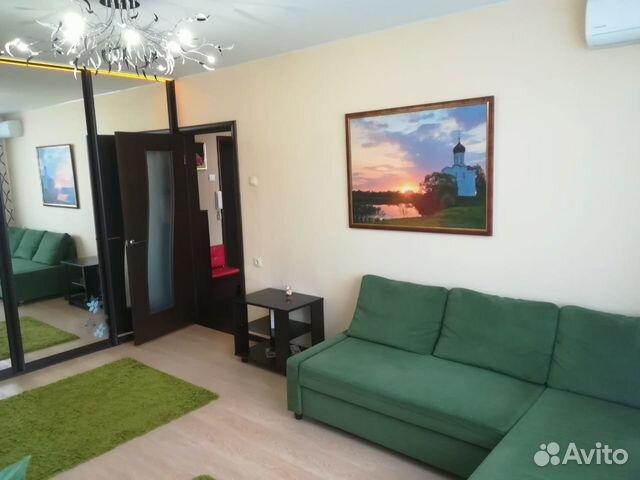 Продается двухкомнатная квартира за 6 000 000 рублей. Московская область, бульвар Нестерова, 2.