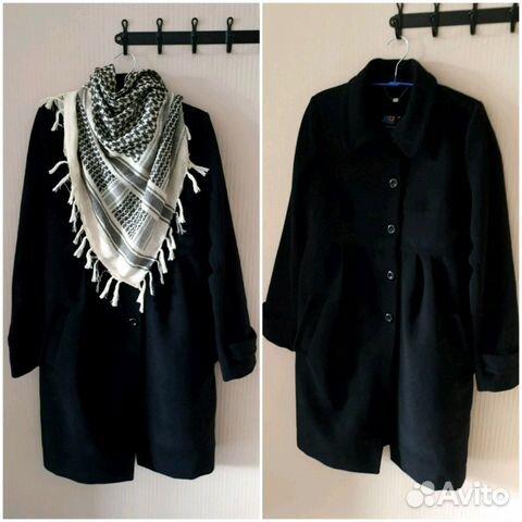 4e050f73dc05 Пальто для беременных купить в Калужской области на Avito ...