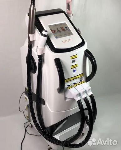 Лазер для удаления волос, тату, лечения, пикосекун 89000990970 купить 1