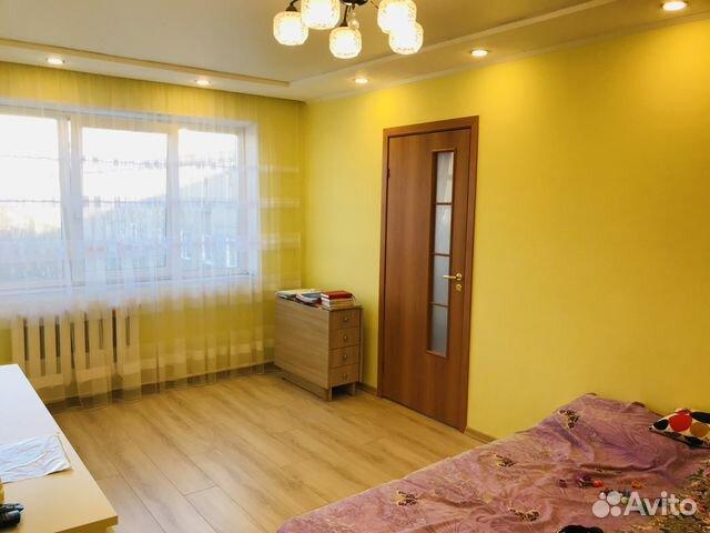 Продается трехкомнатная квартира за 3 100 000 рублей. г Мурманск, ул Капитана Буркова, д 49.