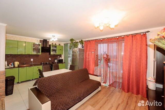 Продается квартира-cтудия за 2 430 000 рублей. Техническая,7.