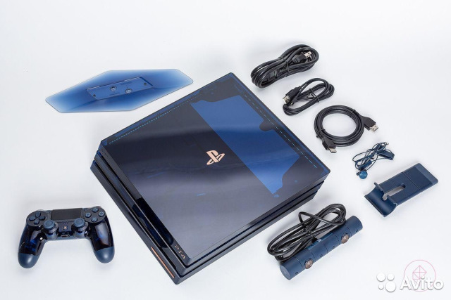 playstation 500 million edition controller