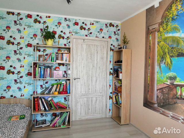 Продается двухкомнатная квартира за 3 050 000 рублей. Московская обл, Пушкинский р-н, рп Правдинский, ул 2-я Проектная, д 16.