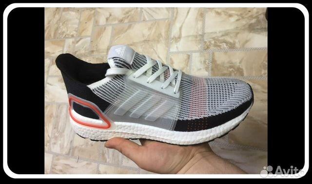 30dc0329 Кроссовки Adidas для бега ultraboost арт.040 купить в Ярославской ...