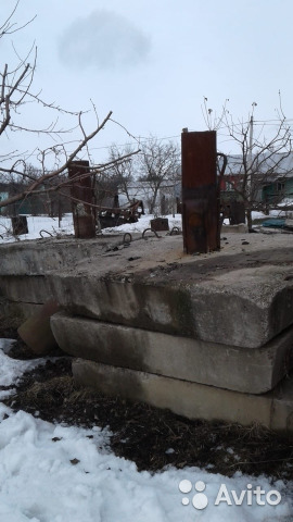 Подпятники бетонные для лэп 89081244058 купить 3