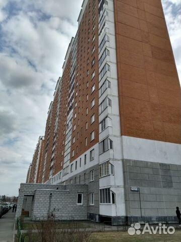 Продается однокомнатная квартира за 3 000 000 рублей. Московская обл, г Домодедово, село Домодедово, ул Высотная, д 3 к 1.