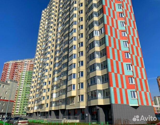 Продается квартира-cтудия за 3 000 000 рублей. г Москва, ул Покровская, д 17 к 5.