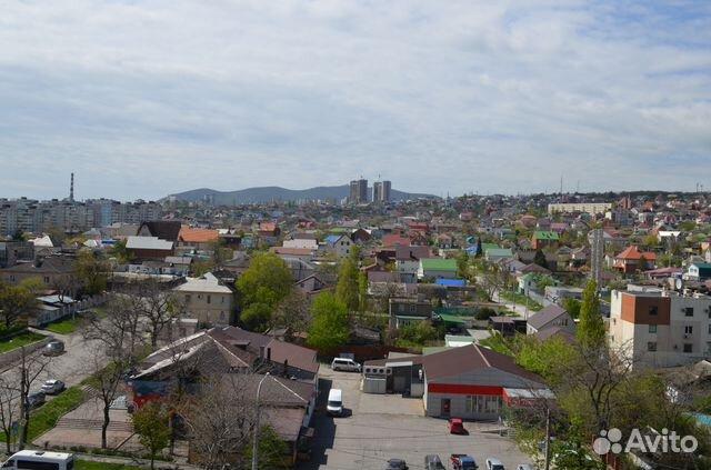 Продается однокомнатная квартира за 3 000 000 рублей. Краснодарский край, г Новороссийск, ул Энгельса, д 95.