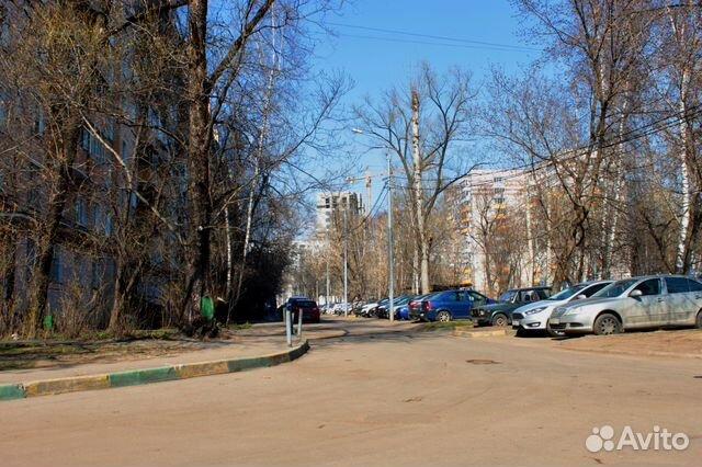Продается двухкомнатная квартира за 6 700 000 рублей. г Москва, Есенинский б-р, д 1/26 к 1.