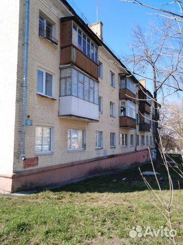 Продается двухкомнатная квартира за 1 650 000 рублей. г Орёл, Московское шоссе, д 6.