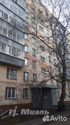 Продается трехкомнатная квартира за 8 500 000 рублей. г Москва, ул Ферганская, д 9 к 2.
