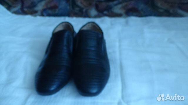 Туфли для мальчика купить 2