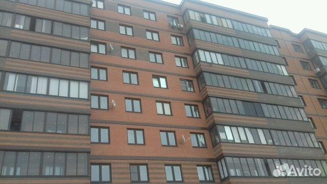 Продается двухкомнатная квартира за 3 250 000 рублей. Московская обл, г Клин, ул Чайковского, д 103.