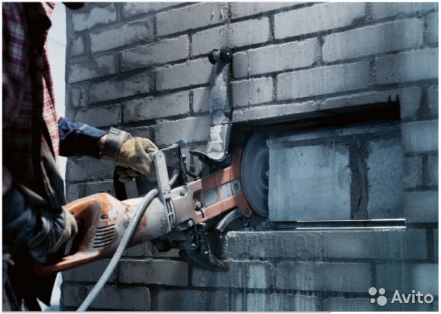 Сверление бетона авито цементный раствор дозировка